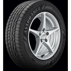 Assurance WeatherReady 255/55R20 XL 110H