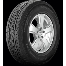 CrossContact LX20 with EcoPlus Technology 255/55R20 EcoPlus 107H