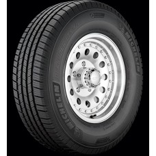 Defender LTX M/S 255/55R20 Michelin Total Performance 110H