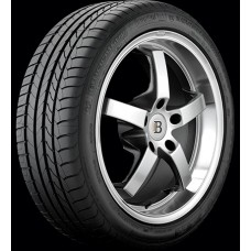 Efficient Grip RunOnFlat 255/45R20 Star RSC Rolls-Royce, Run Flat 101Y