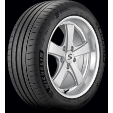 Pilot Sport 4 225/40ZR19 Michelin Total Performance (93Y)