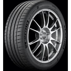 Pilot Sport 4S 345/30ZR20 Michelin Total Performance (106Y)