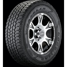 Wrangler All-Terrain Adventure with Kevlar 275/60R20 Not Rated For Severe Snow 115T